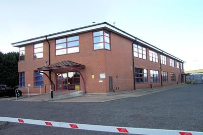Thumbnail Office to let in Suite Grd Flr, Riverside House, Sir Thomas Longley Road, Medway City Estate, Rochester, Kent