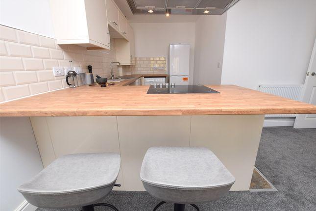 Kitchen of Queens Road, Hastings, East Sussex TN34