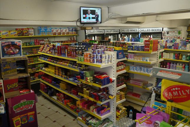 Retail premises for sale in Off License & Convenience LS4, West Yorkshire