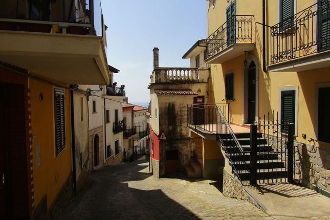 Centro Storico, Santa Maria Del Cedro, Cosenza, Calabria, Italy