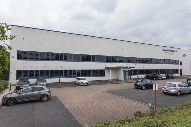 Thumbnail Office to let in Precision House, Starley Way, Solihull, Birmingham