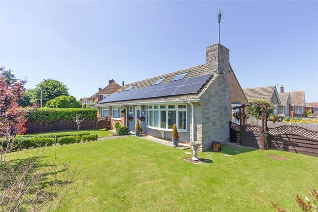 Thumbnail Bungalow for sale in Bradley Drive, Sittingbourne