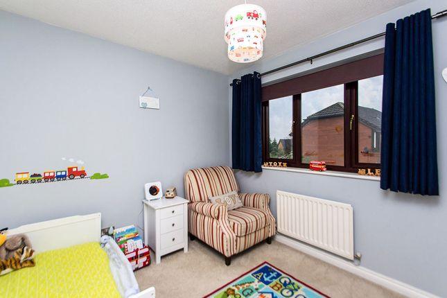 Photography of Tregaron Close, Oakwood, Derby, Derbyshire DE21