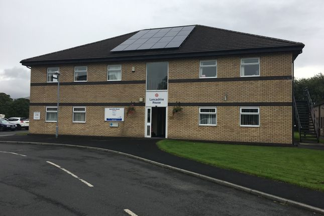 Office to let in The Sidings, Whalley Lancashire
