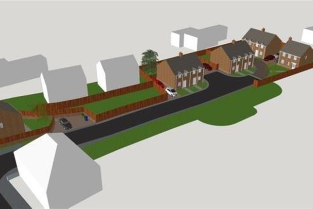 Thumbnail Semi-detached house for sale in High Street, Chatteris