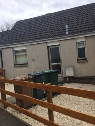 Thumbnail Bungalow to rent in Almond Green, East Craigs, Edinburgh