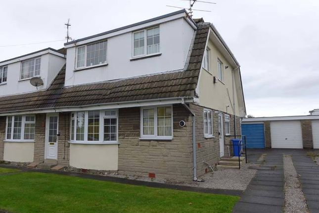 Thumbnail Flat for sale in Aintree Road, Thornton-Cleveleys