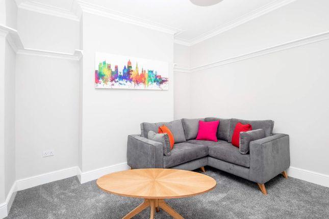 Thumbnail Semi-detached house to rent in Bentinck Road, Radford, Nottingham