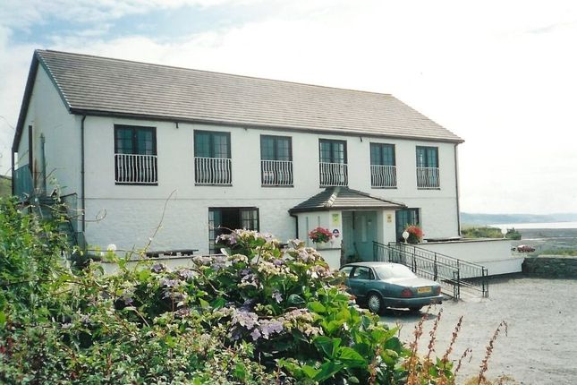 Commercial property for sale in Llanon, Aberaeron