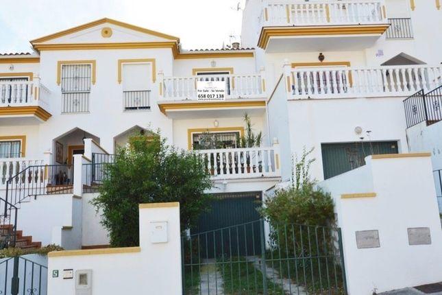 4 bed town house for sale in Benalmádena, Málaga, Spain