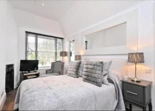 Thumbnail Cottage to rent in Lower Terrace, London