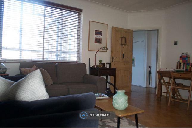 2 bed flat to rent in Sydenham Rd, Sydenham SE26