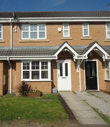 Thumbnail Town house for sale in October Drive, Tuebrook, Liverpool