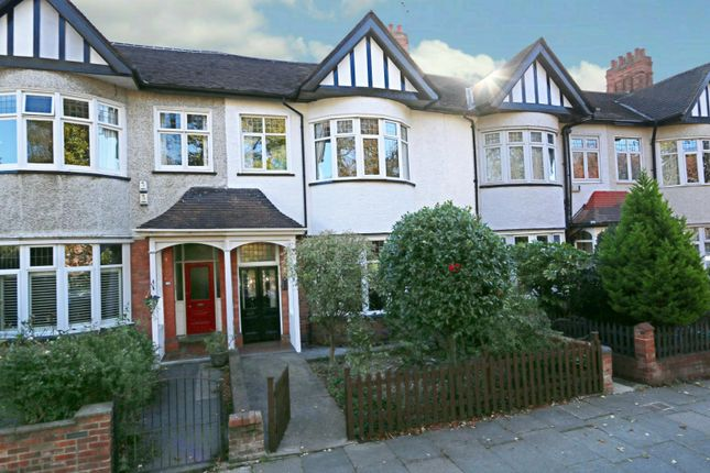 Thumbnail Terraced house for sale in Hymers Avenue, Hull, East Riding Of Yorkshire
