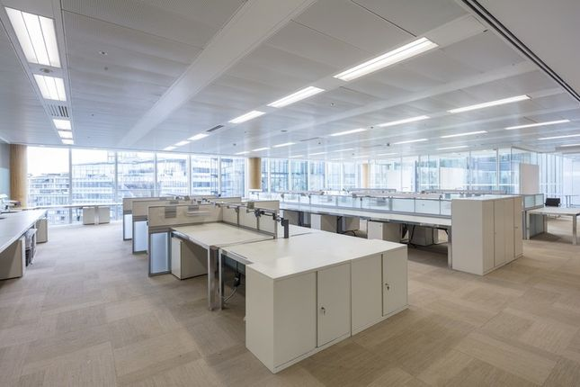 Thumbnail Office to let in More London Riverside, London