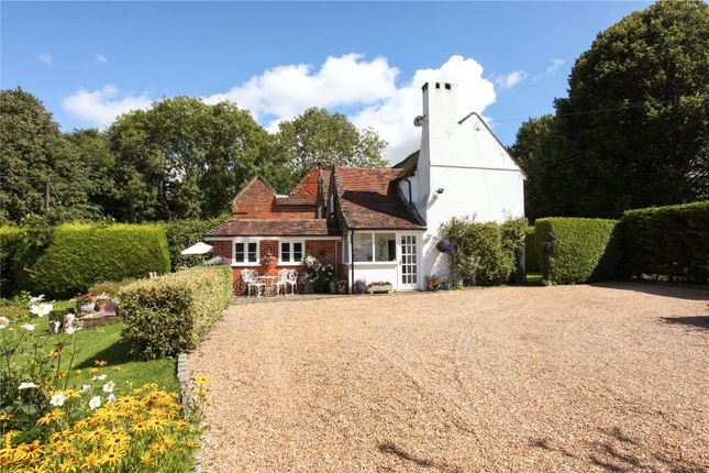 Thumbnail Link-detached house for sale in Well, Hook, Hampshire