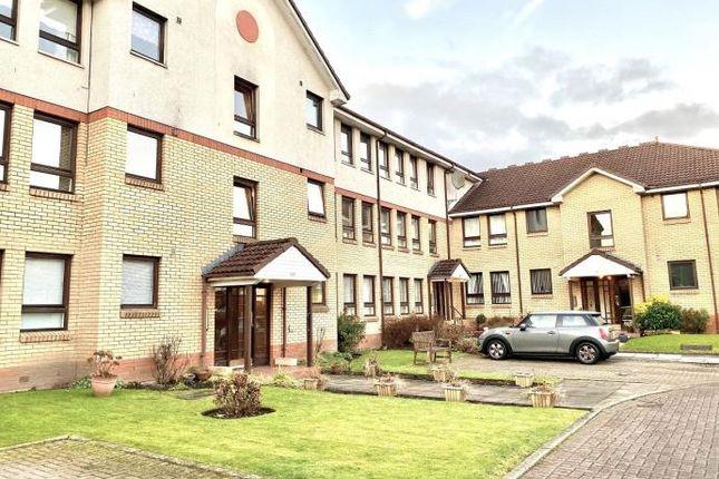 Woodlands Court, Woodlands Road, Thornliebank, Glasgow G46