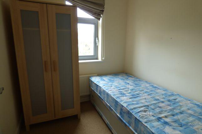 Bedroom 3 of Nazareth Road, Dunkirk, Nottingham NG7