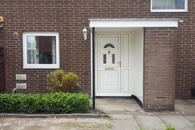 2 bed terraced house to rent in Pocklington Drive, Manchester M23