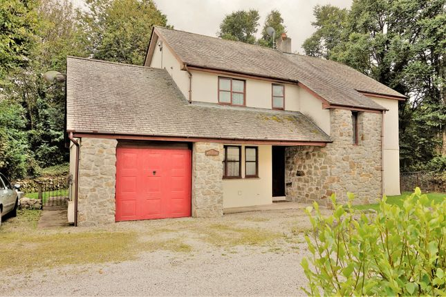 Thumbnail Detached house for sale in Wall Road, Hayle