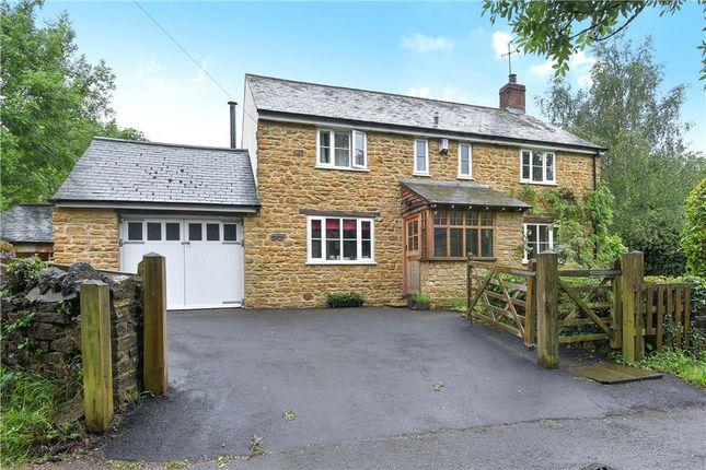 Thumbnail Detached house for sale in Mill Lane, Chetnole, Sherborne, Dorset