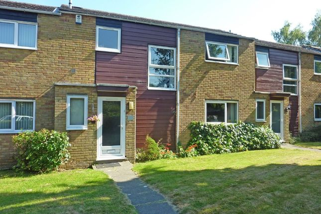 Thumbnail Terraced house for sale in Capelands, New Ash Green, Longfield