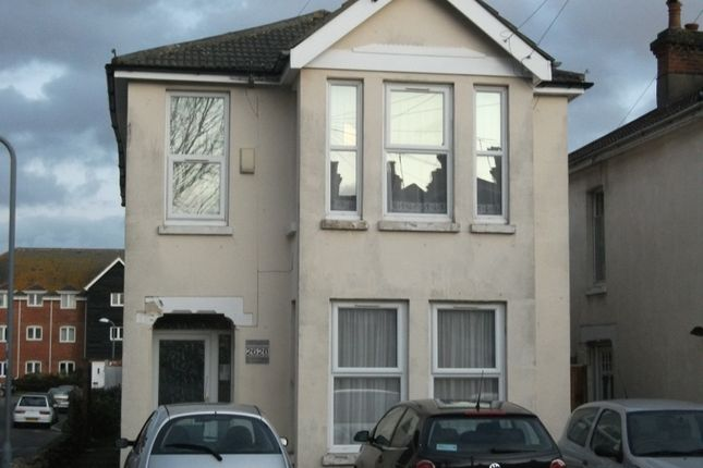 Thumbnail Property to rent in Priory Road, St Denys, Southampton