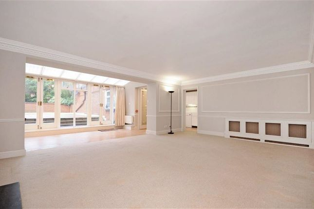 Thumbnail Flat to rent in Hampstead Heights, Hampstead, London