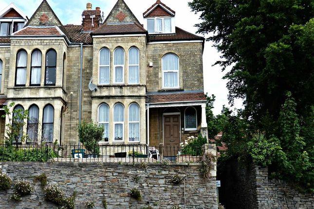 Thumbnail End terrace house for sale in Bristol Hill, Brislington, Bristol
