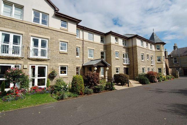 Thumbnail Flat for sale in Dalblair Court, Ayr, South Ayrshire