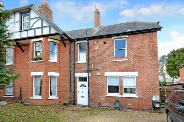 1 bed flat to rent in The Avenue, Camberley GU15