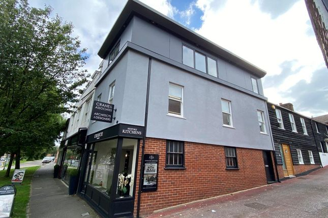 Thumbnail Office to let in High Street, Esher
