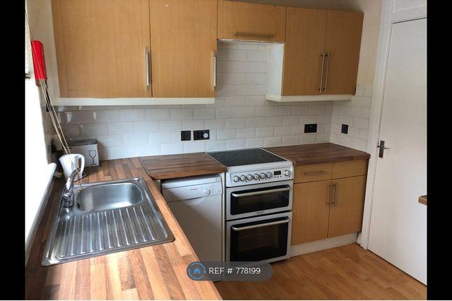 Kitchen of St. Mungo Avenue, Glasgow G4