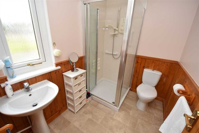 Shower Room of Morlich Crescent, Dalgety Bay, Dunfermline KY11
