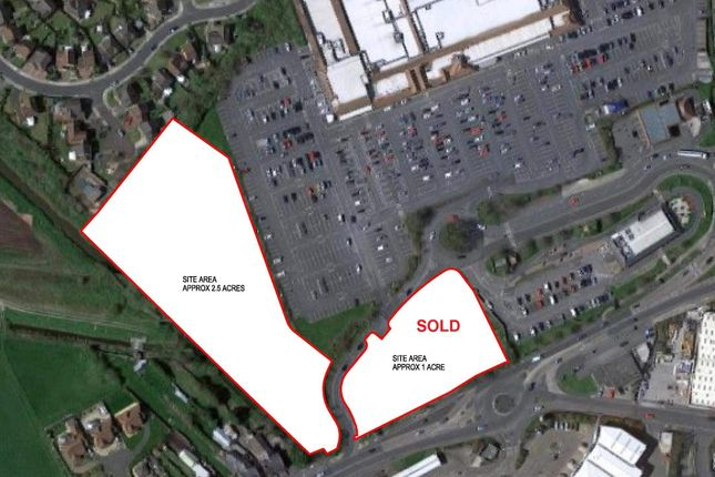 Thumbnail Commercial property for sale in Scarisbrick New Road, Southport