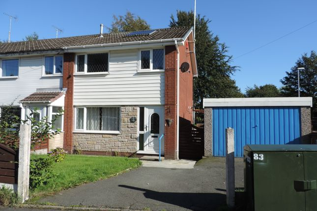 Victoria Terrace, Albert Street, Royton, Oldham OL2