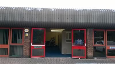 Photo of Suite 4A, Queensway Business Centre, Dunlop Way, Scunthorpe, North Lincolnshire DN16