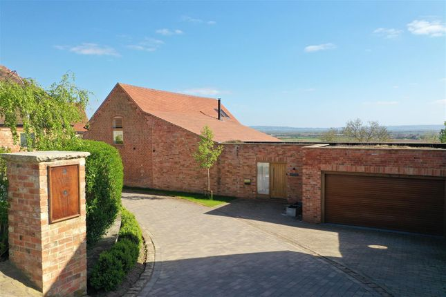 Thumbnail Property for sale in Oversley Castle, Wixford, Alcester