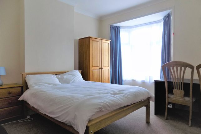 Thumbnail Terraced house to rent in Prince Albert Road, Southsea