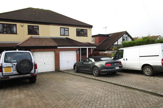 1 bed property to rent in Bridge Hill, Epping