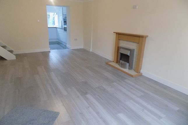 Thumbnail Property to rent in Blaen-Y-Cwm Terrace, Treherbert, Treorchy, Rhondda, Cynon, Taff.