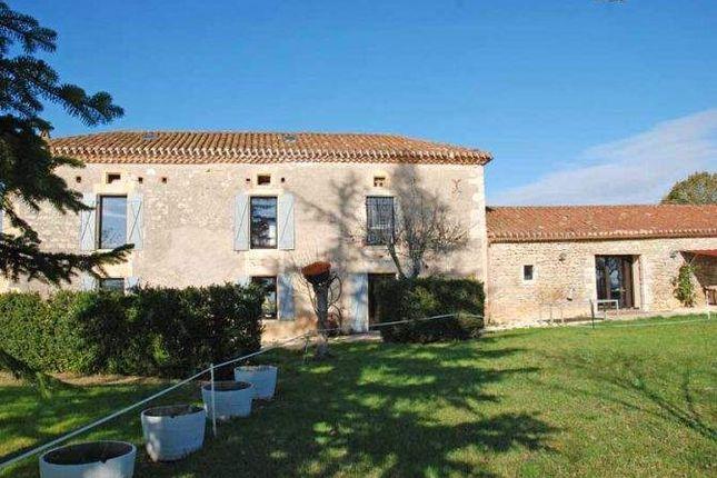 Thumbnail Country house for sale in Tournon-d'Agenais, Aquitaine