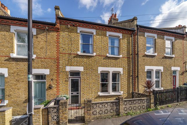 Thumbnail Terraced house for sale in Ladas Road, West Norwood