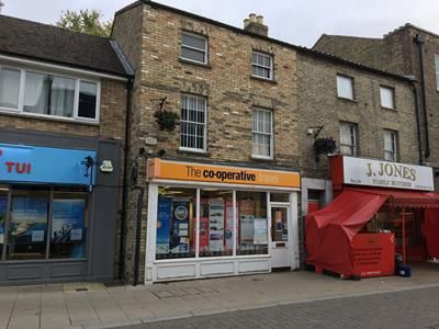 Thumbnail Commercial property for sale in 40 King Street, Thetford, Norfolk