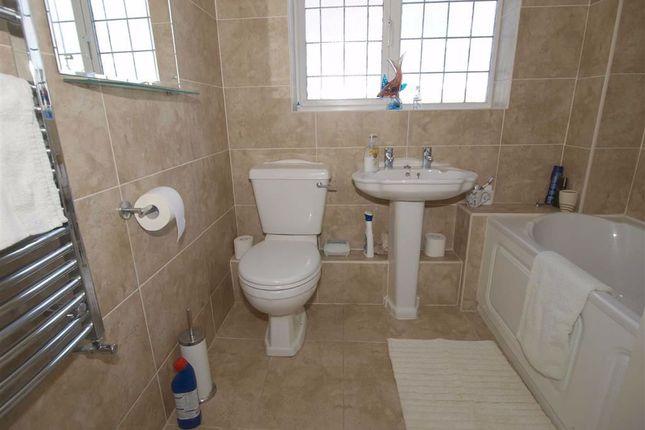 Bathroom Cont'd of Kelsey Way, Cramlington NE23