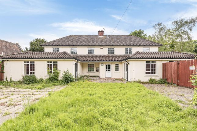 Property for sale in Old Weston Road, Flax Bourton, Bristol