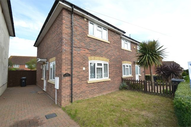 Thumbnail Semi-detached house for sale in Staplers Heath, Great Totham, Maldon, Essex