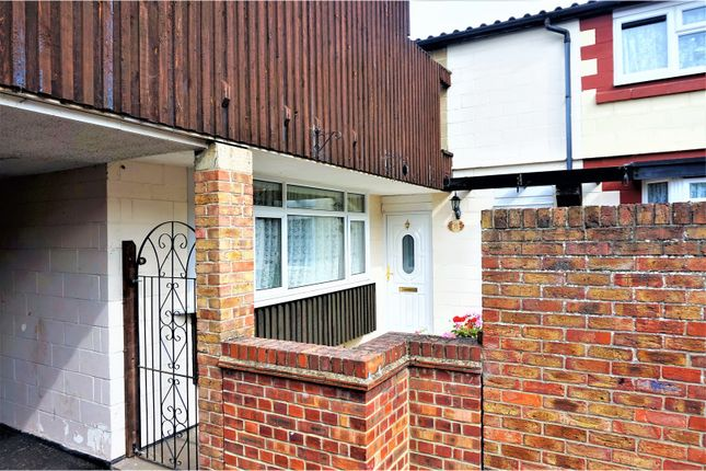 Thumbnail Terraced house for sale in The Hyde, Basildon