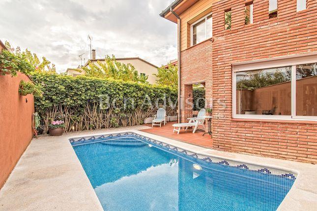 4 bed detached house for sale in Sant Andreu De Llavaneres, Sant Andreu De Llavaneres, Barcelona, Catalonia, Spain