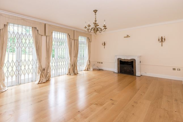 Thumbnail Semi-detached house to rent in Winnington Road, Hampstead Garden Suburb N2, London,
